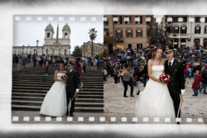 The Best Wedding Photographers in Rome