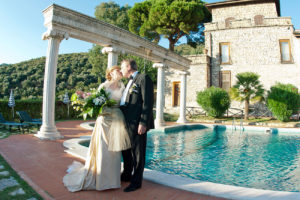 Wedding Photographer in Rome