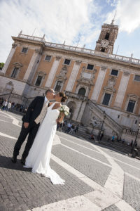 Contact for Weddings in Rome